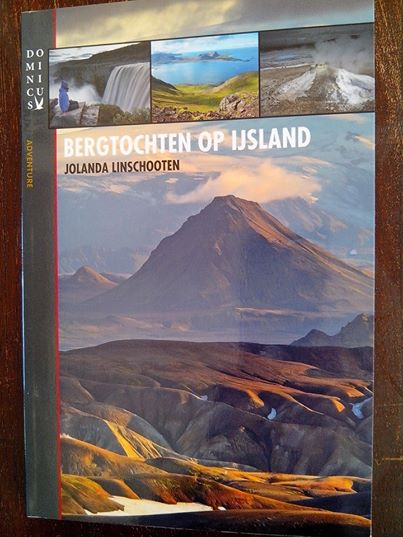 Bergtochten IJsland