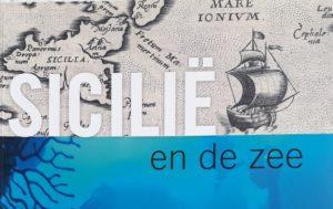 Vertaling zaalteksten tentoonstelling 'Sicilië en de zee', Allard Pierson Museum 2016